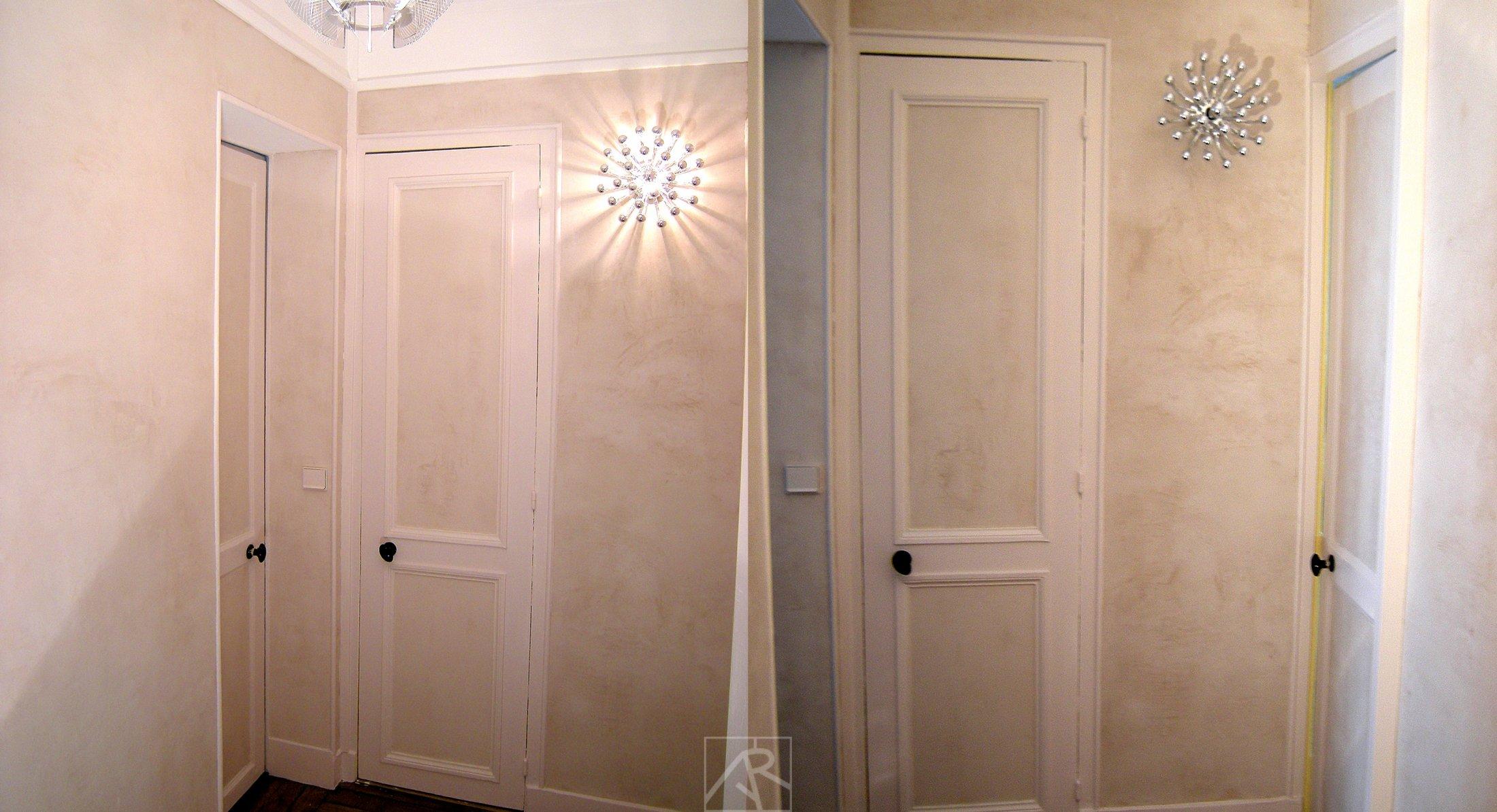 R alisations ar decor - Decoration a la chaux ...